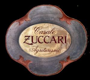 Agriturismo Casale Zuccari - Logo
